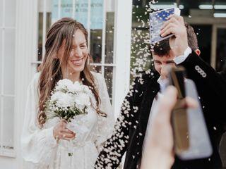 El casamiento de Patricia y Marcelo 2