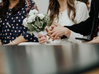 El casamiento de Patricia y Marcelo 3