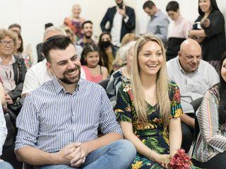 El casamiento de Gisela y Tomas 3