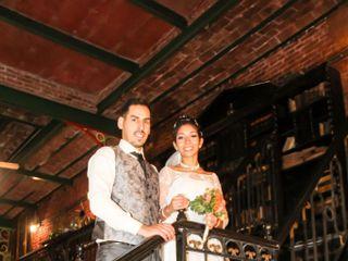 El casamiento de Vanina y Miguel 3