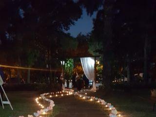 El casamiento de Estefania y Ramiro  1
