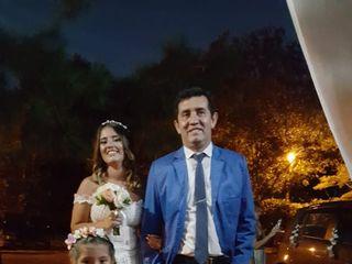 El casamiento de Estefania y Ramiro  2