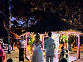 El casamiento de Estefania y Ramiro  3
