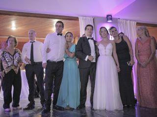 El casamiento de Paula y Felipe 1