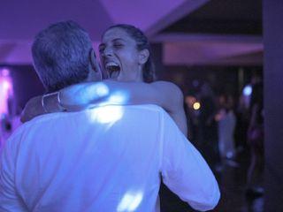 El casamiento de Paula y Felipe 2