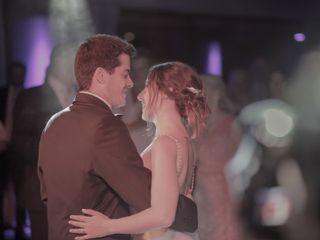 El casamiento de Paula y Felipe 3