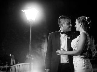 El casamiento de Sofi y Eze