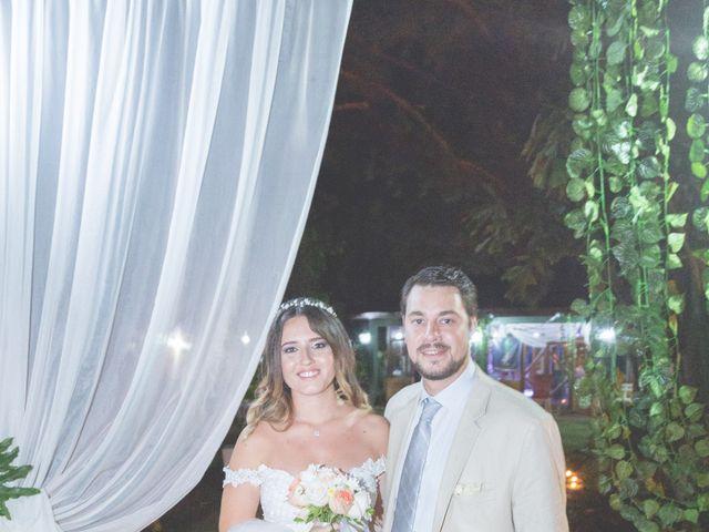 El casamiento de Estefania y Ramiro