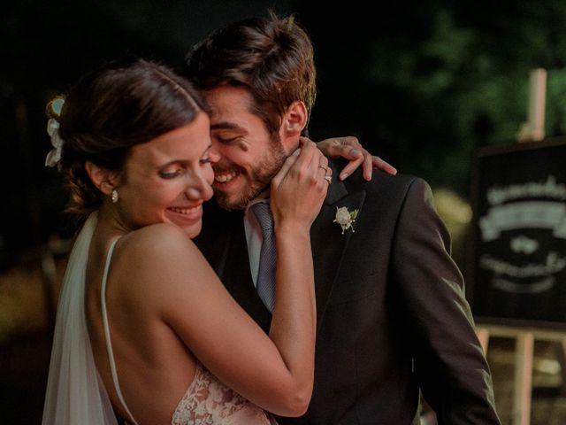 El casamiento de Mariu y Poli