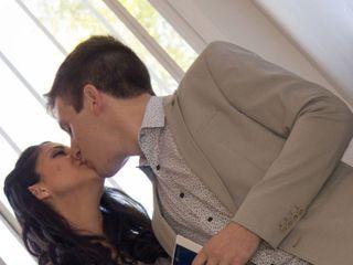 El casamiento de Bárbara y Damián 3