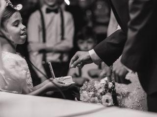 El casamiento de Celeste y Juancho 3