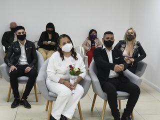 El casamiento de Marcelo y Daniela 3