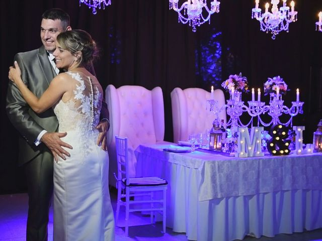 El casamiento de Lucas y Meche en Coronda, Santa Fe 2