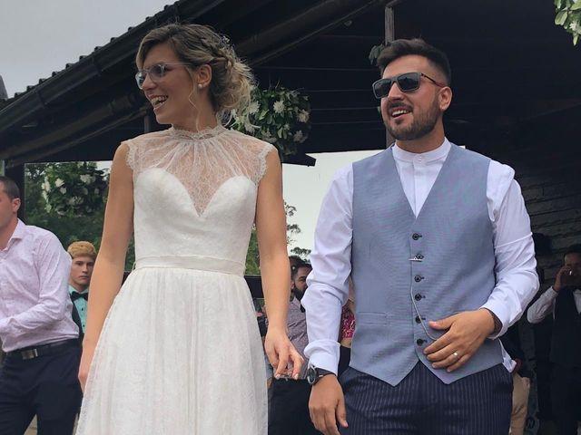 El casamiento de Patricio  y Florencia
