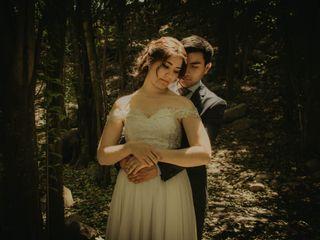El casamiento de Jessica y Sebastián 2
