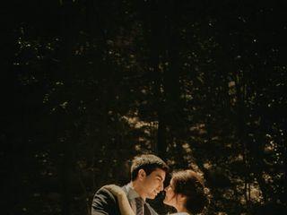 El casamiento de Jessica y Sebastián 3
