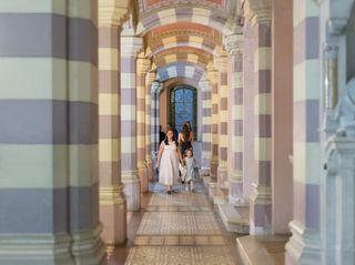 El casamiento de Victoria y Lucas 2
