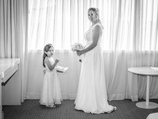 El casamiento de Luly y Fabi 2