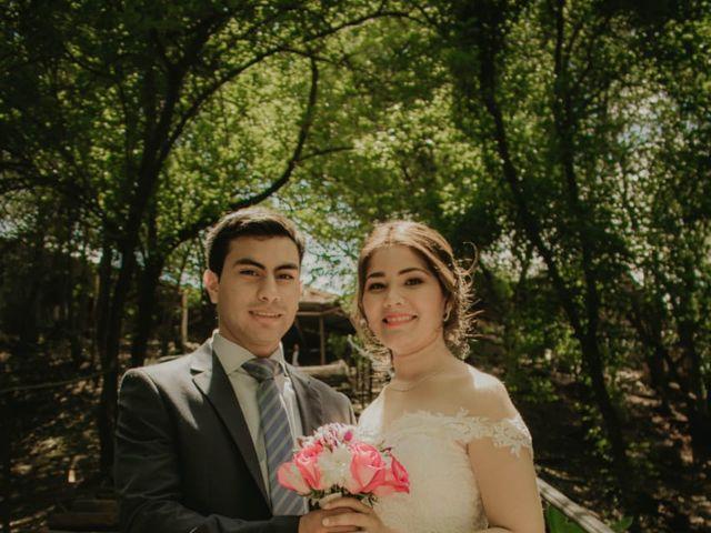 El casamiento de Sebastián y Jessica en Córdoba, Córdoba 6