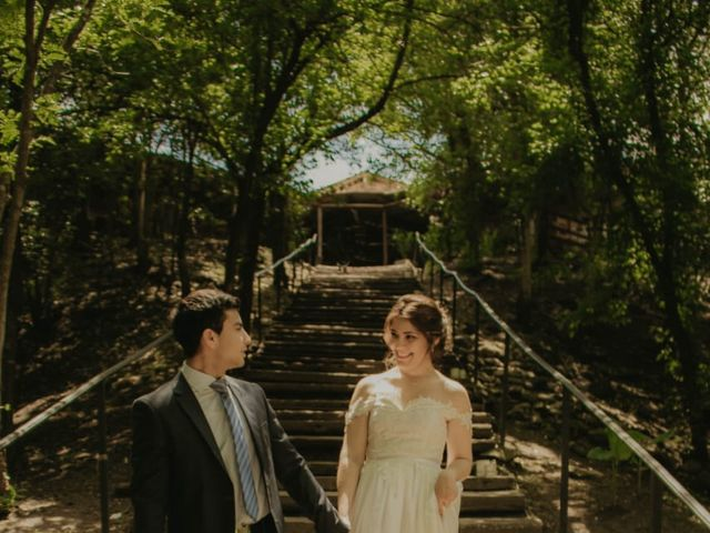 El casamiento de Sebastián y Jessica en Córdoba, Córdoba 7