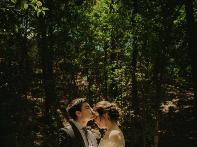 El casamiento de Sebastián y Jessica en Córdoba, Córdoba 8