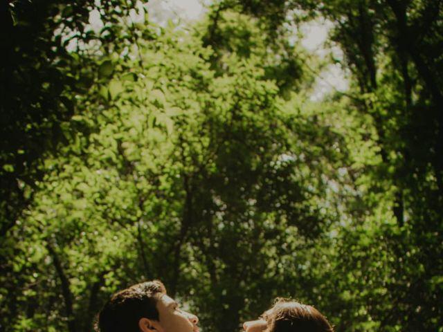 El casamiento de Sebastián y Jessica en Córdoba, Córdoba 1