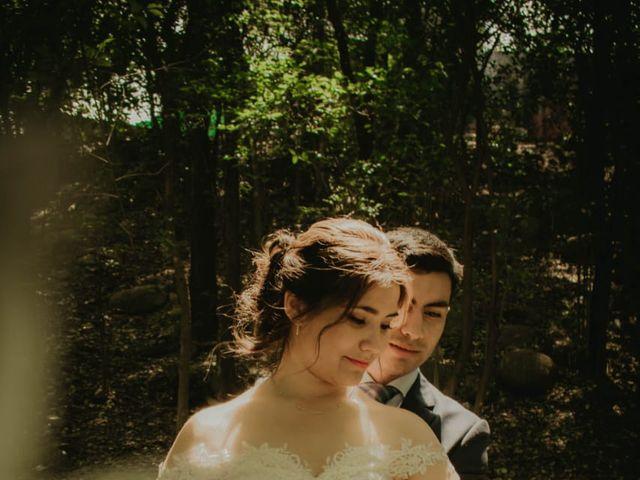 El casamiento de Sebastián y Jessica en Córdoba, Córdoba 9