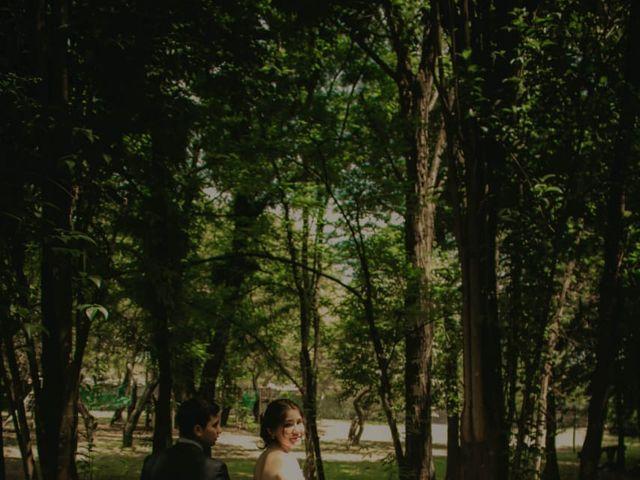 El casamiento de Sebastián y Jessica en Córdoba, Córdoba 10