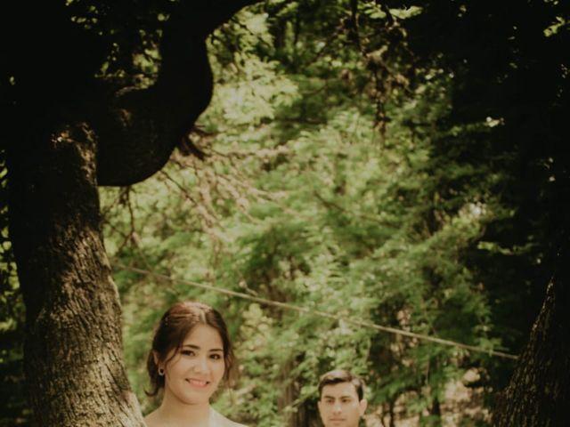 El casamiento de Sebastián y Jessica en Córdoba, Córdoba 14