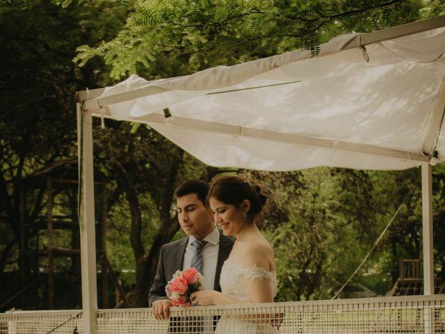 El casamiento de Sebastián y Jessica en Córdoba, Córdoba 18