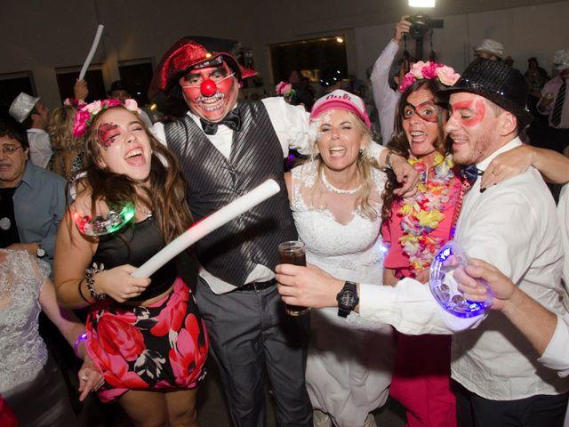 El casamiento de Fabi y Luly en Funes, Santa Fe 9
