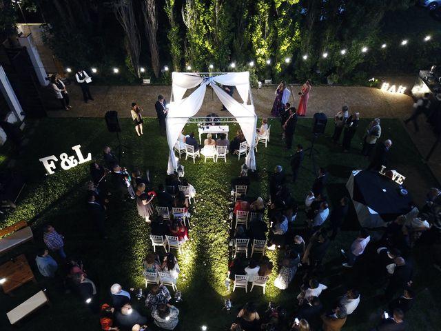 El casamiento de Fabi y Luly en Funes, Santa Fe 5