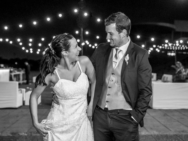 El casamiento de Lucia y Guillermo