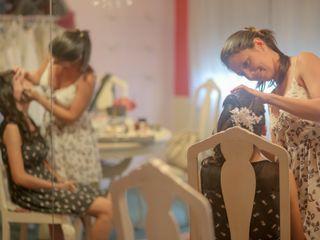 El casamiento de Belén y Ale 2