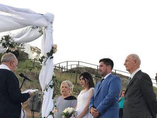 El casamiento de Catalina y Agustín 2