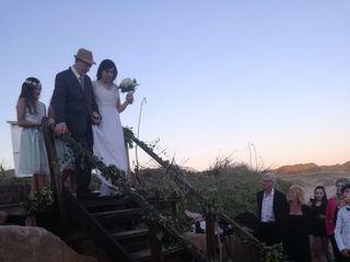 El casamiento de Catalina y Agustín 3