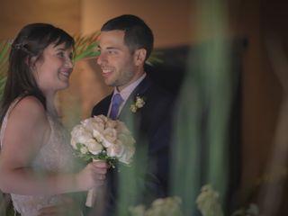 El casamiento de Mariana y Pedro 2