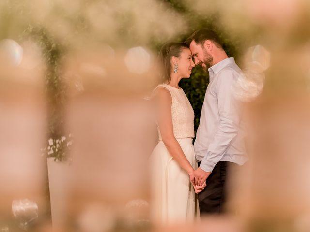 El casamiento de Ele y Emi