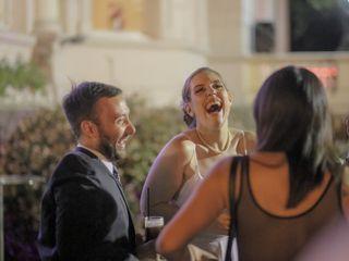 El casamiento de Vicky y Iván 2