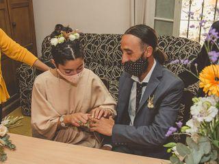 El casamiento de Lorena y Claudio 2