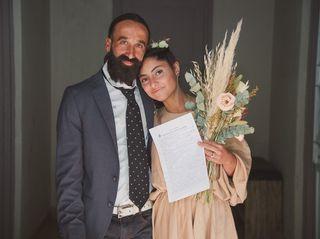 El casamiento de Lorena y Claudio 3
