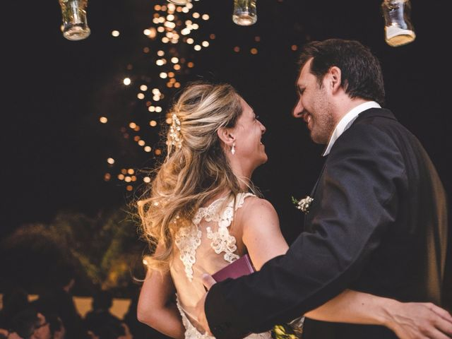 El casamiento de Alejandra y Luis