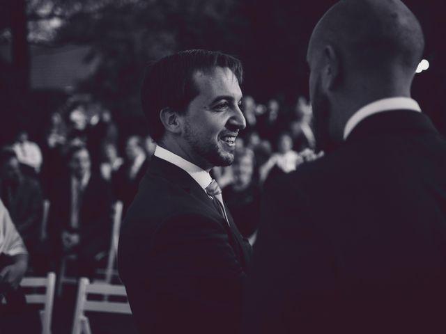 El casamiento de Lucas y Agus en Palermo, Capital Federal 10