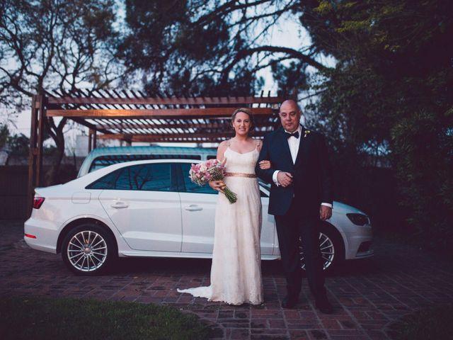 El casamiento de Lucas y Agus en Palermo, Capital Federal 11