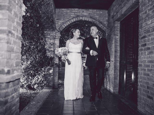 El casamiento de Lucas y Agus en Palermo, Capital Federal 12