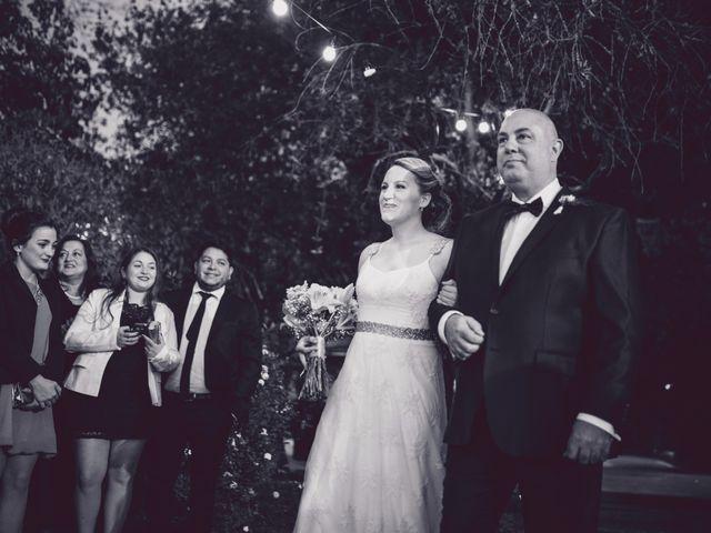 El casamiento de Lucas y Agus en Palermo, Capital Federal 13
