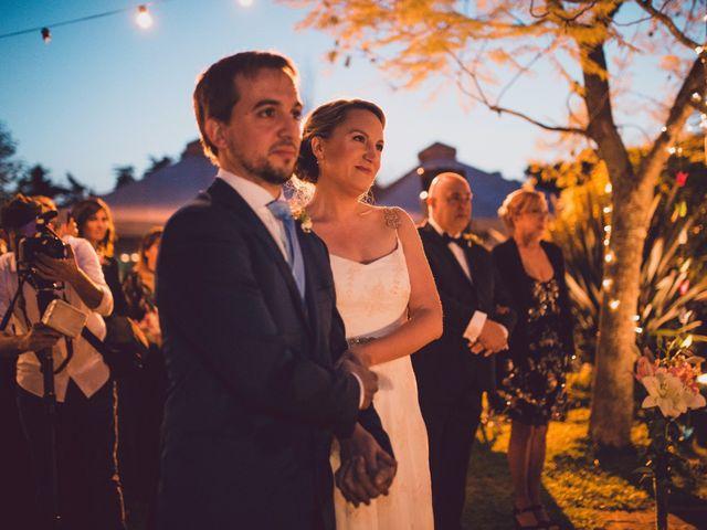 El casamiento de Lucas y Agus en Palermo, Capital Federal 16