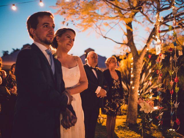 El casamiento de Lucas y Agus en Palermo, Capital Federal 17