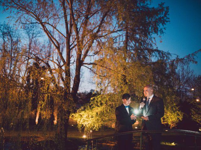 El casamiento de Lucas y Agus en Palermo, Capital Federal 18