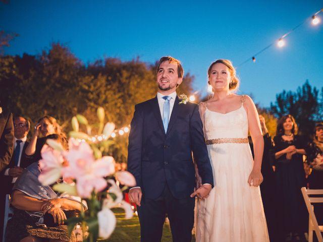 El casamiento de Lucas y Agus en Palermo, Capital Federal 19